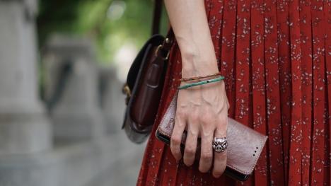 hand, wrist